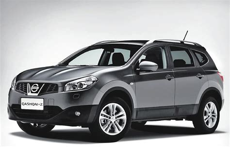 2013 Nissan Qashqai Pictures Information And Specs