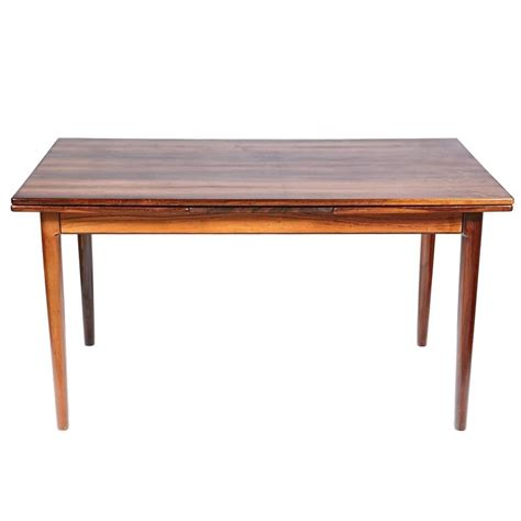 1960s bernhard pedersen and sons rosewood expandable