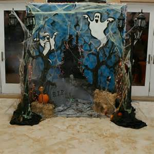 halloween backdrops for photography halloween photo backdrop halloween pinterest
