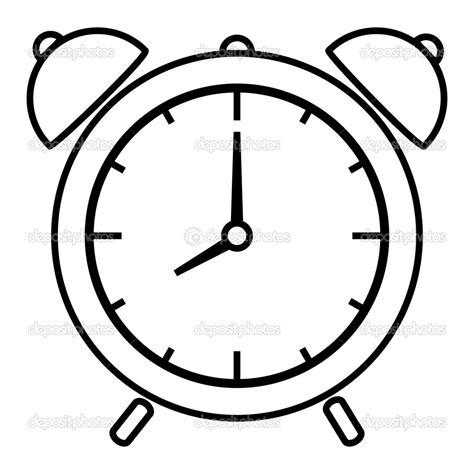 orologio clipart clock silhouette clipart clipart suggest
