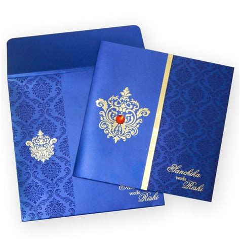 Indian Wedding Cards by Indian Wedding Card 2395499 Weddbook