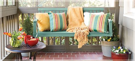 porch swing colors swingin on the porch interiors by patti blog