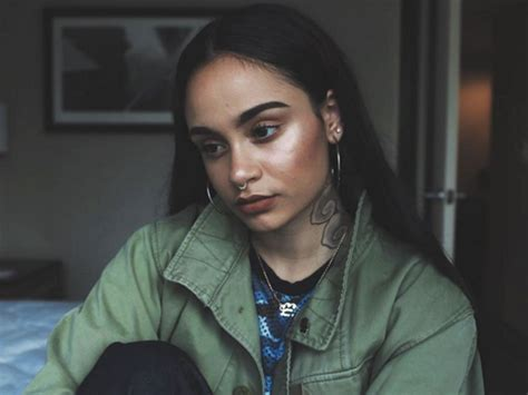 meet kehlani the bisexual r amp b singer that s taking over