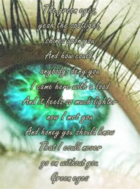 coldplay green eyes mike picked our wedding green eyes by coldplay all