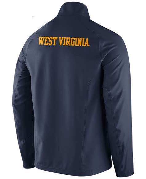 Hoodie Sweater Zipper Cloud 9 Gaming Navy Sainsrobotic Merch nike s west virginia mountaineers jacket in blue for lyst