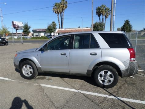 how to fix cars 2002 saturn vue parking system suv for sale 2002 saturn vue in lodi stockton ca lodi park and sell