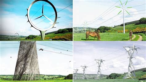pylon design competition national grid bbc news in pictures pylons of the future