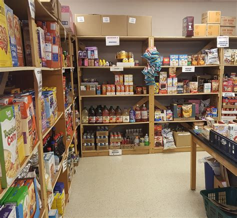 Shepherd Food Pantry by Shepherd S Gate Food Pantry St Goretti Catholic Church Westfield In