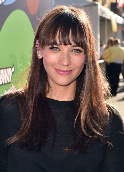 Revo Hair Styler Out Of Business by Rashida Jones Dropped Robin Thicke For Al B Sure In