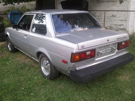 1980 Toyota Corolla 1 8 Toyota Corolla 1 8 1980 Technical Specifications