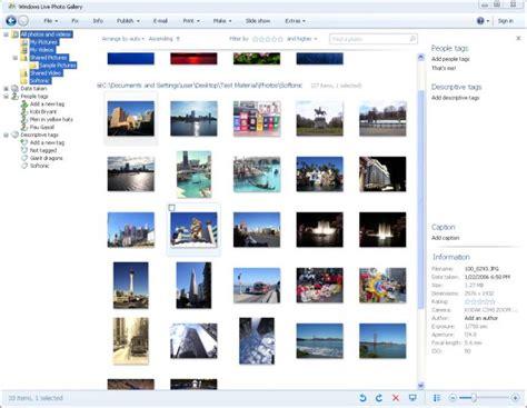 programas para corregir fotos 6 mejores programas para guardar organizar y crear un