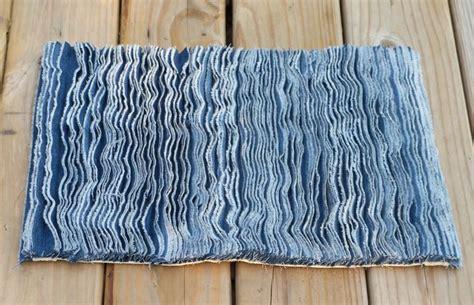 tappeti di fragole riciclo creativo come decorare come eseguire lavori di