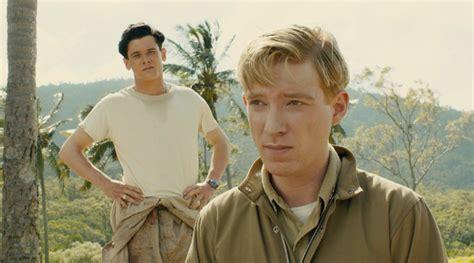 film terbaru unbroken unbroken angelina jolie rajai film pendatang baru di