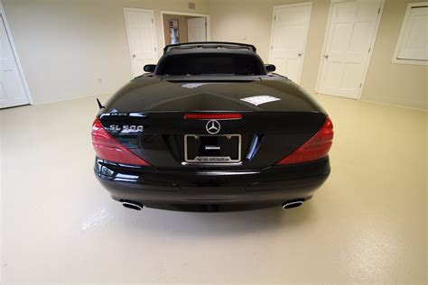 mercedes albany ny 2005 mercedes sl class sl500 stock 17112 for sale