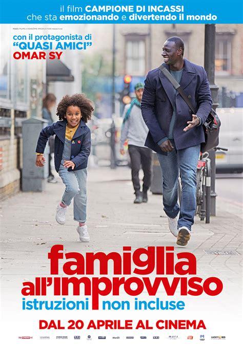 film 2017 mymovies famiglia all improvviso trailer e poster del film con
