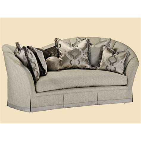 marge carson sofas marge carson adl43 mc sofa adele sofa discount furniture