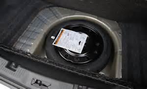 2015 dodge grand caravan spare tire location auto parts