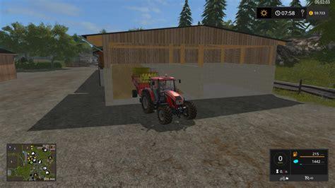 Passing Ls by Fs17 Tannenberg V 1 1 Farming Simulator 2017 2015 15