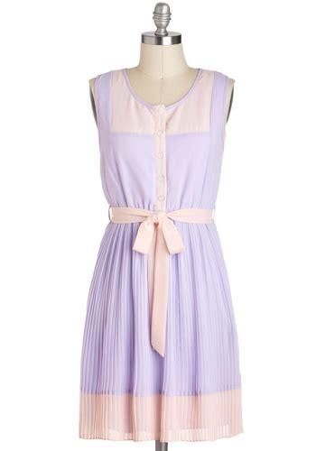 Dress Giardino Grdn 433 garden dress in lavender mod retro vintage dresses modcloth