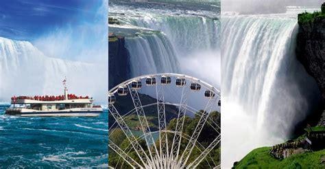 niagara falls boat tour hours niagara s best tour niagara falls tours