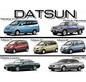 The New Datsun