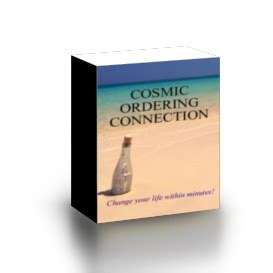Cosmic Kitchen Self Help Book Cosmic Ordering Connection Audio Books Self Help