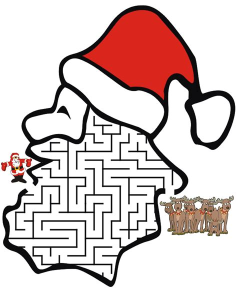 in july activities in july activities santa claus coloring pages