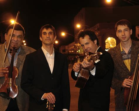 alfonso ponticelli and swing gitan three full days of downtown entertainment highlight the