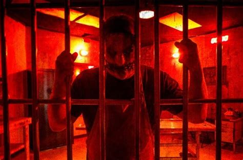 the kill room review nw escape experience the kill room