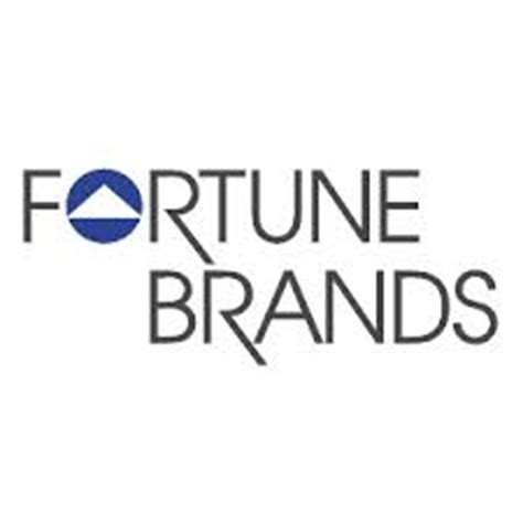 this metric says you are smart to sell fortune brands home