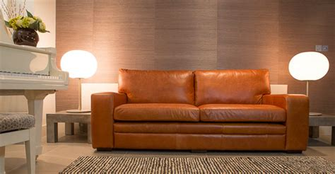 extra deep leather couch sofas to snuggle up on this valentine s darlings of