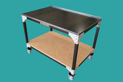 Mechanic Table by Bull Work Bench Stlsrl 1200 Mechanics Trolley