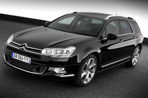 Tieferlegen Co2 by Citro 235 N C5 Und C6 Neuer V6 Turbo Diesel Noch St 228 Rker Und