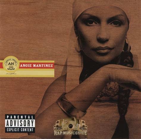 house music animal angie martinez animal house cd rap music guide