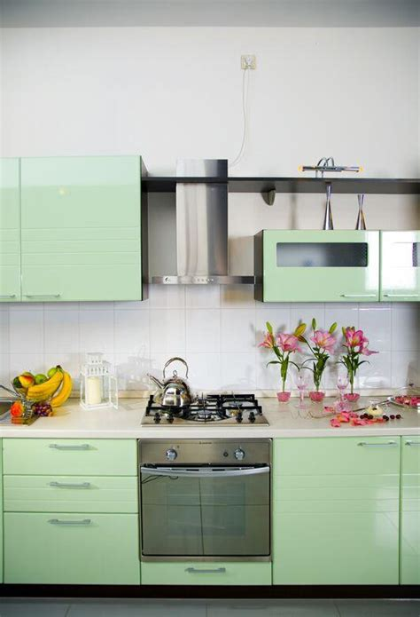 green color kitchen cabinets cabinets for kitchen green kitchen cabinets