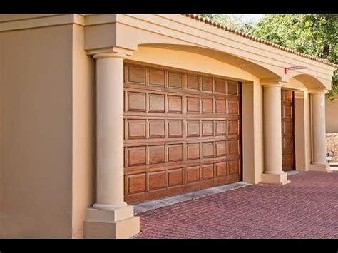 puertas para cocheras reparacion y mantenimiento de puertas electricas para