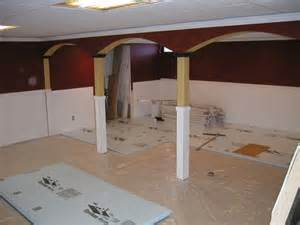 laminate flooring in the basement laying laminate flooring in the basement best laminate