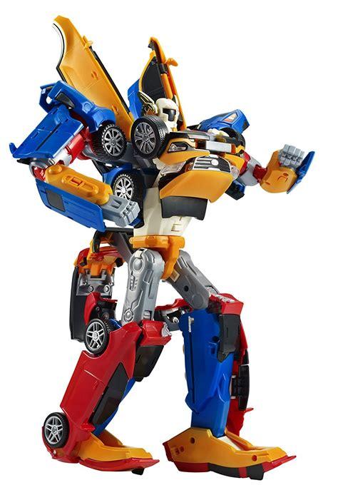 Tobot 5 10th 1 tobot tritan toys 3