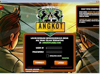 blogger game indonesia angkot the game game buatan indonesia cyber blogger