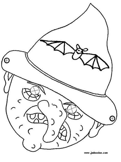 printable witch mask template how to craft sorceress mask hellokids com