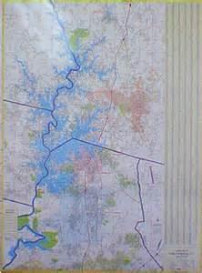 lake norman carolina map lake norman map