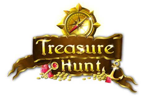 Treasure Hunt mini mapping contest 11 treasure hunt hive