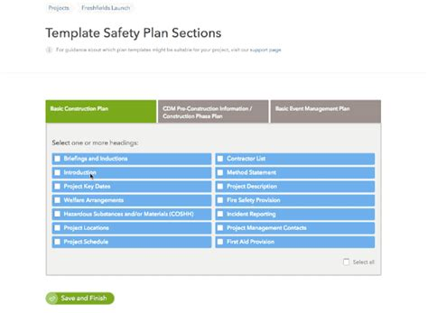 event safety plan tour safety management for events