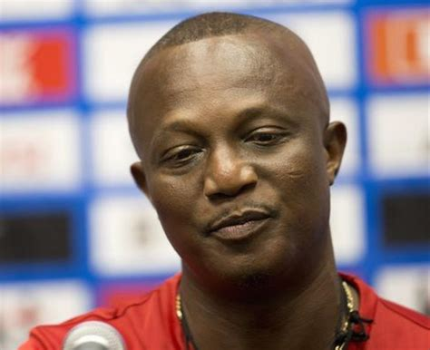 report ghana coach kwesi appiah to name new captain for black stars exclusive coach of the year kwesi appiah signs two year