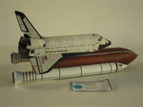 how to make space large space shuttle paper model pics about space