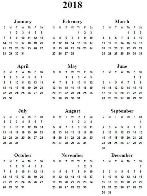 daily desk calendar 2018 best 25 calendar 2018 template ideas on pinterest 2018