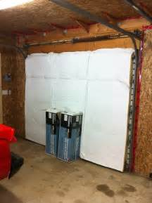 Tago Garage Door Insulation Blanket Kit by Fs Garage Door Blankets Insulation 2 For The Price Of 1