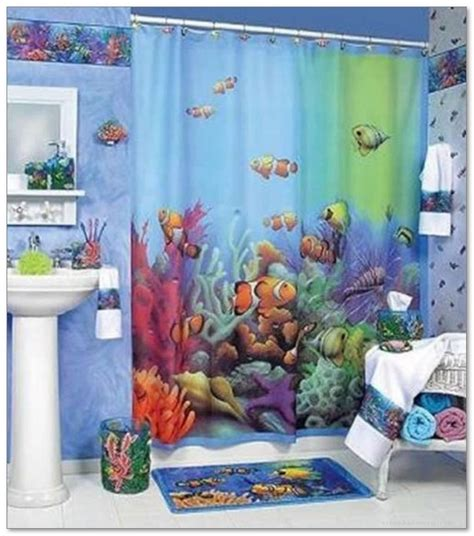 home design sea theme beautiful and elegant sea themed bathroom home decor