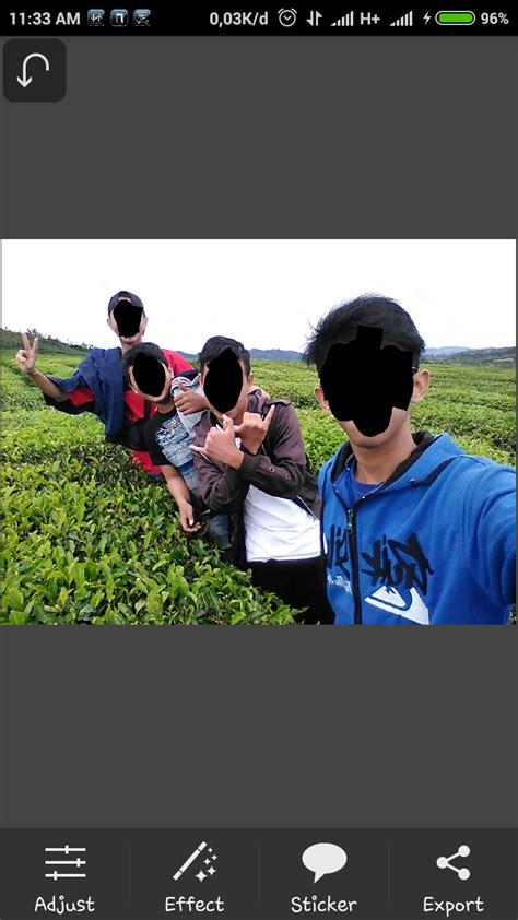cara edit foto naruto cara edit foto orang menjadi kepala naruto tanyokaamang