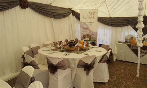 Tshepi's Traditional Wedding   Mekgabo Decor Services
